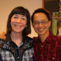 Oral history interview with Laurel Lee Welch and Phillip Pan